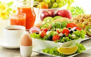 Что можно и что нельзя употреблять в пищу при цистите?