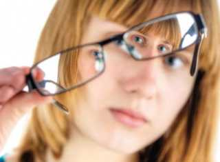 Как выбрать очки при астигматизме