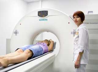 Для чего используют компьютерную томографию