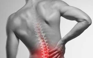 Лечение ортопедической боли