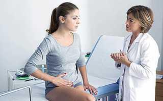 Ноющие боли и жжение после мочеиспускания: это цистит?