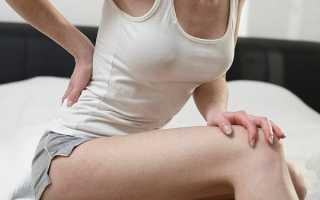 Боли в почках во время цистита