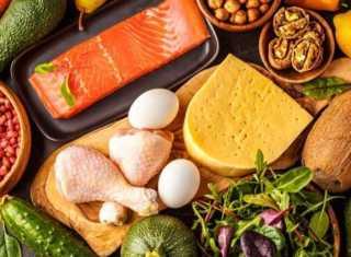Преимущества кето диеты