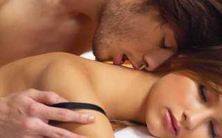 После анального секса — цистит: причины и профилактика