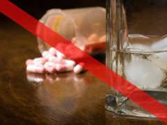 Фурамаг с алкоголем: совместимость и противопоказания