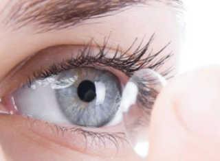 Преимущества ношения контактных линз