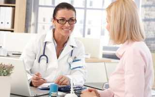 Что делать при хроническом цистите?