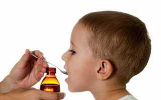 Инструкция по применению капель и таблеток «Канефрон» для детей до года и старше