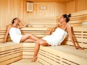 Можно ли больным ходить в баню при цистите?