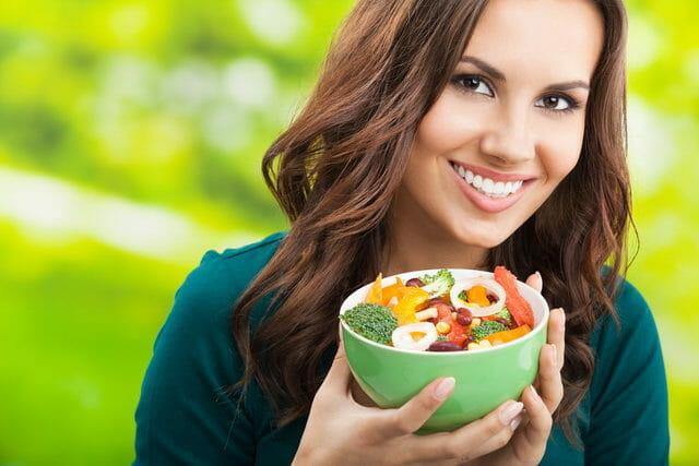 Рекомендуемая диета при цистите у женщин
