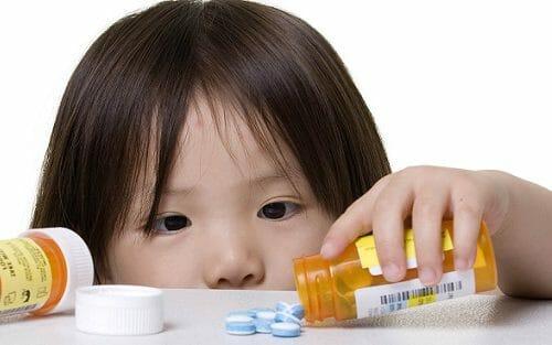 антибиотик для детей
