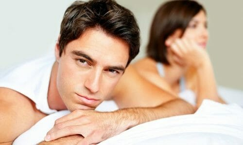 После секса меры предосторожности
