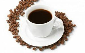 Кофе и чай при цистите