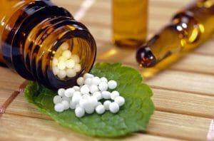 Препараты в гомеопатии