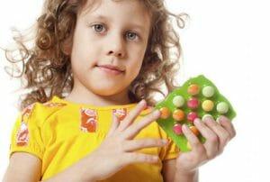 Цистит у детей: препараты и лечение в домашних условиях