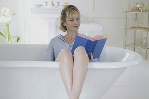 сидячие ванности