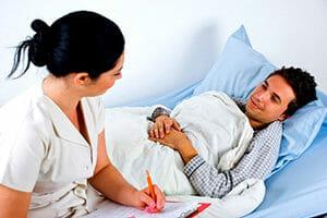 Имеют ли право женщины на получение больничного листа при цистите