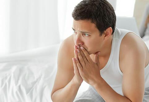 Цистит у мужчин — симптомы и лечение в домашних условиях