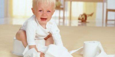 Лечение детского цистита в домашних условиях