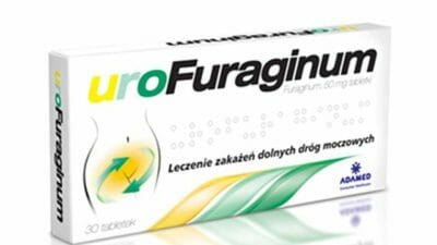 Урофурагин
