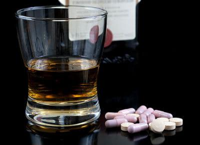 Фурагин с алкоголем: совместимость, последствия