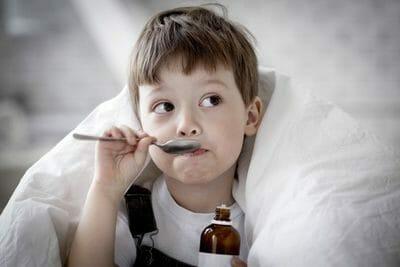 Фитолизин ребенку: инструкция по применению, дозировка