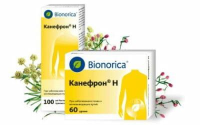 Фитолизин или Канефрон что лучше при цистите