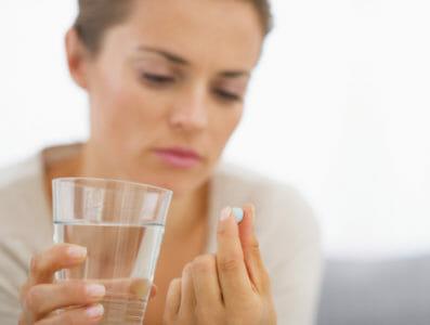Можно ли пить левомицетин при беременности