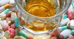 фурадонин и алкоголь