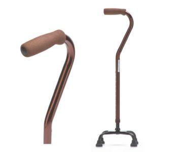 Трости для пожилых и инвалидов